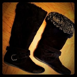 Report 3 style boots